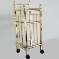 Picture for category Serving Carts