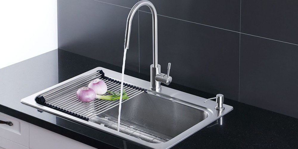 Let's talk about the heart of your Kitchen; Ultimate guide to buying the perfect Kitchen Sink