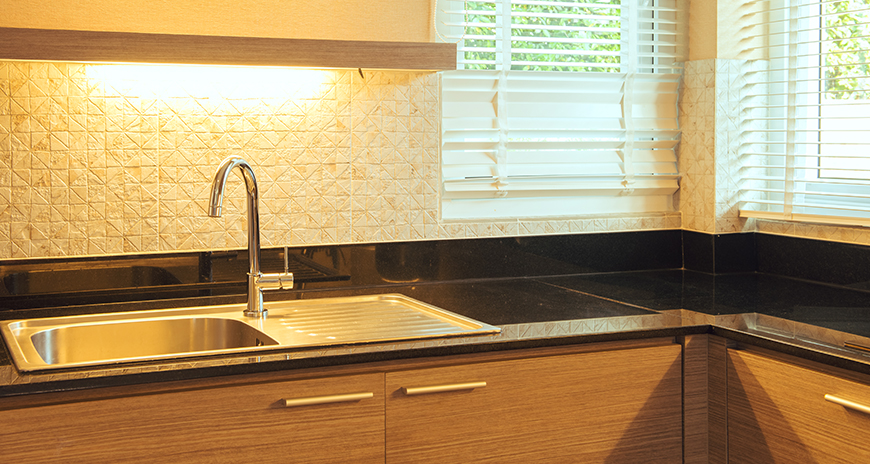 Accessorize Newly Remolded Kitchen With Your Favorite Brass Finish