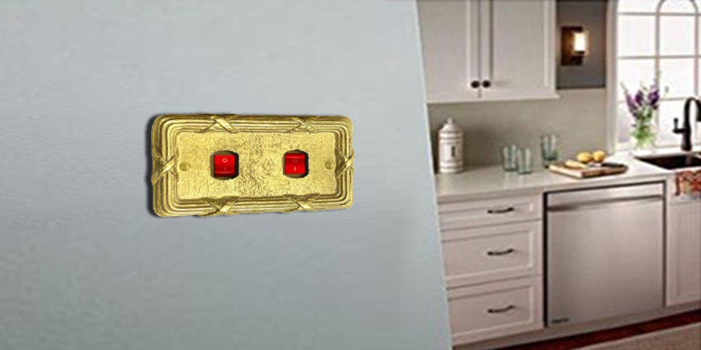 Decorative Switch Plates Collection