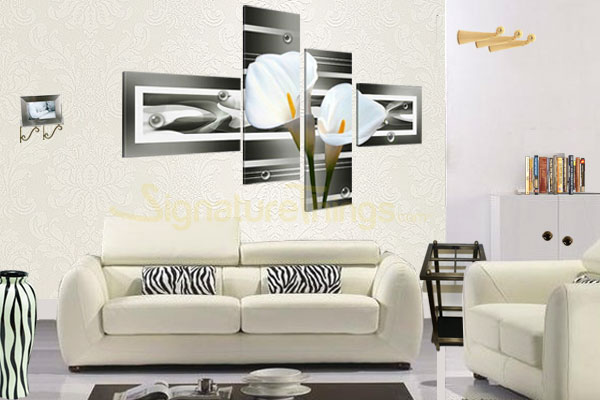 Top 5 Eclectic ideas to transform your wall into artistic masterpieces