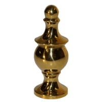 Picture for category Curtain Rod Finials