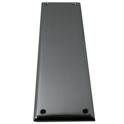 Beveled Edge Push Plate