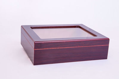 Cigar Humidor Gift Box Set