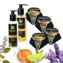 GoAyur Complete Body Pack (Exotic Fragrance Mix)