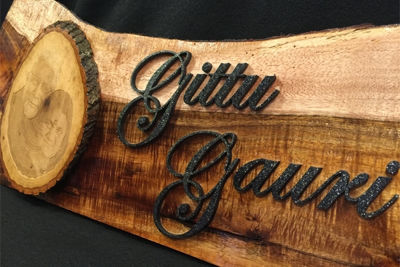 Personalized Family Name Sign or Cabin Sign, Rustic Wood - Family Established Sign | Business Established Sign | Rustic Wood Name Sign | Last Name Signs | Wall Decor Name Sign | Wooden Cabin Sign | Ceremony Sign | Personalized Welcome Sign | Keepsake Box | Wooden Wedding Card Box | Rustic Wedding Card Box | Personalized gift Ideas | Engraved Gift Ideas | Christmas Gift Ideas | Holiday Gifts Ideas | SignatureThings.com