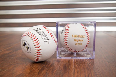 Engraved Baseball - Unique Gifts for Baseball Fans, Players