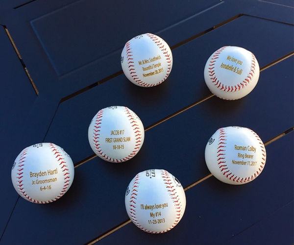 Unique Gifts For Baseball Fans