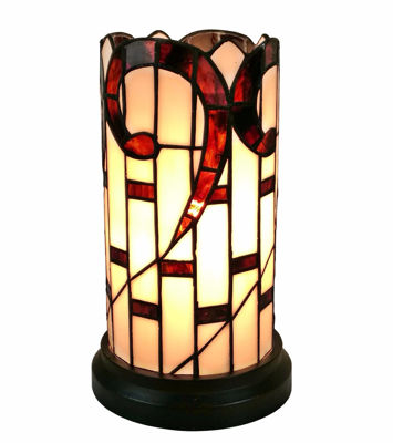Tiffany Style Accent Table Lamp