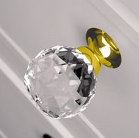 Picture for category Crystal Cabinet Knobs