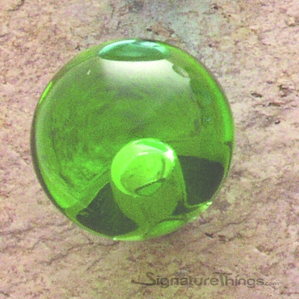 Light Green - Clear [+$3.00]