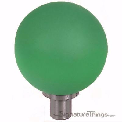 Crystal Ball Cabinet Knob