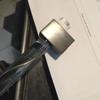"""SignatureThings.com Brass Hardware Brass Cube Lucite Handle - 3/4"""" Dia,  Acrylic Lucite Door Pulls"""