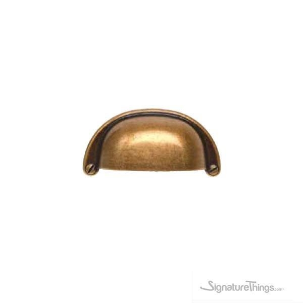 Antique Roma Finish Cup Handle