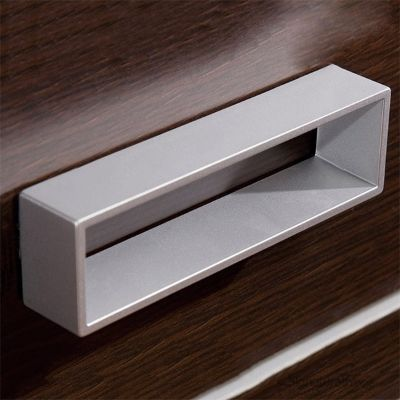 Contemporary Void Cabinet Pulls