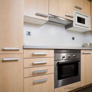 Slash Cabinet Pulls - Euro Style, Kitchen Cabinet Hardware
