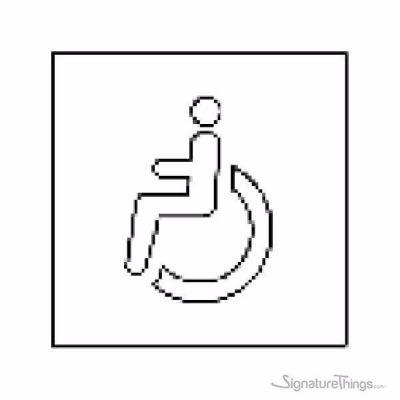 Male Figure Restroom Sign | Female Figure Restroom Sign | Women Restroom Sign | Women Toilet Sign | Ladies Restroom Sign | Women Washroom Signage | Decorative Restroom Sign | Modern Restroom Signage | Brass Restroom Sign | Brass Hardware | SignatureThings.com