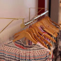 Shelf Bracket with Standard Bracket Hanger