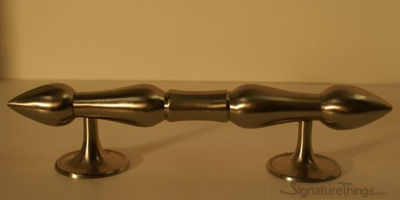Spindle Style Door Pull