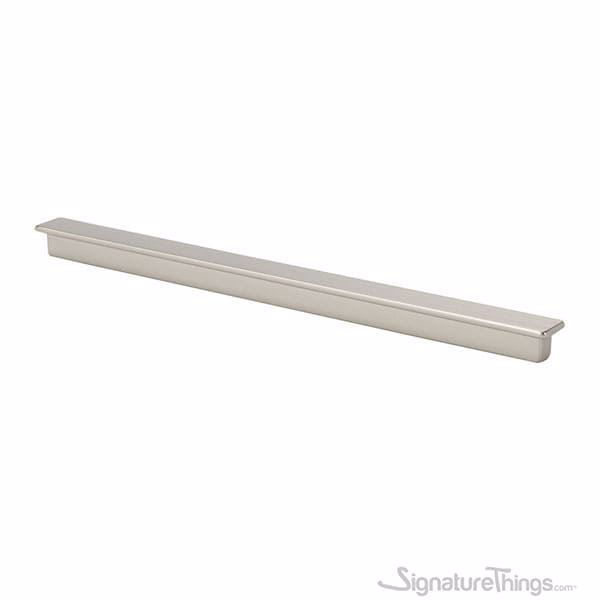 Long Ruler Pull Handle - Modern Drawer Pulls, Furniture Cabinet Handles