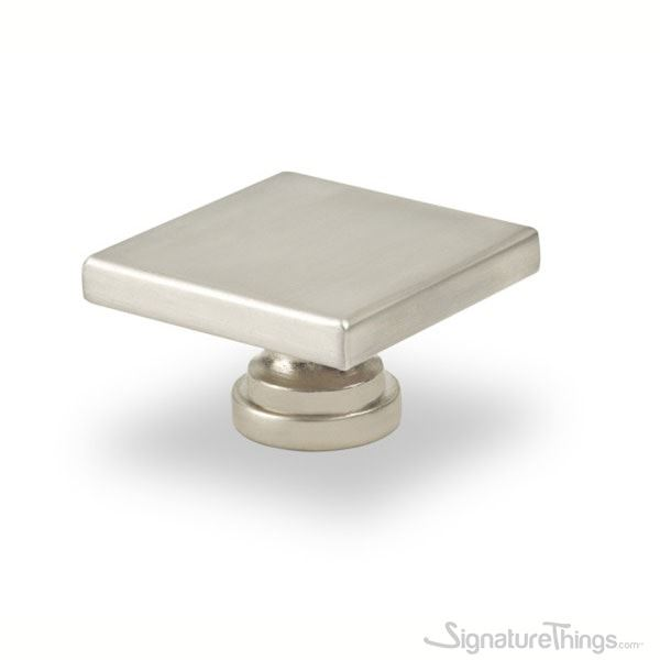Satin Nickel [+$1.00]