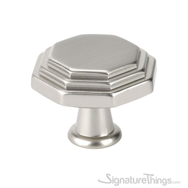 Satin Nickel Lacquered [+$2.00]