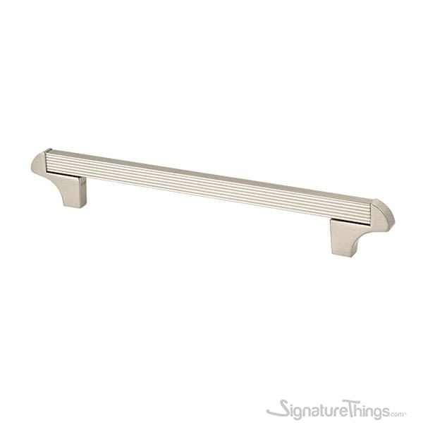Satin Nickel Lacquered [+$12.00]
