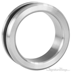 Stainless Steel Recessed Sliding Door Flush Pull Handle