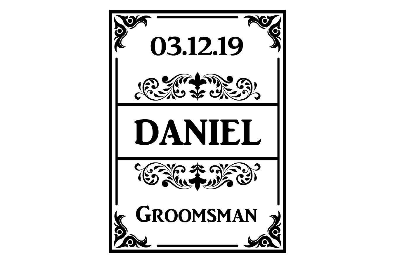 Daniels [+$5.00]