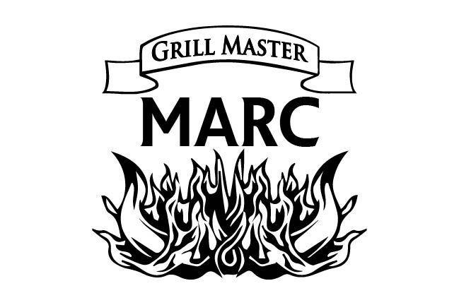Grill Master [+$10.00]
