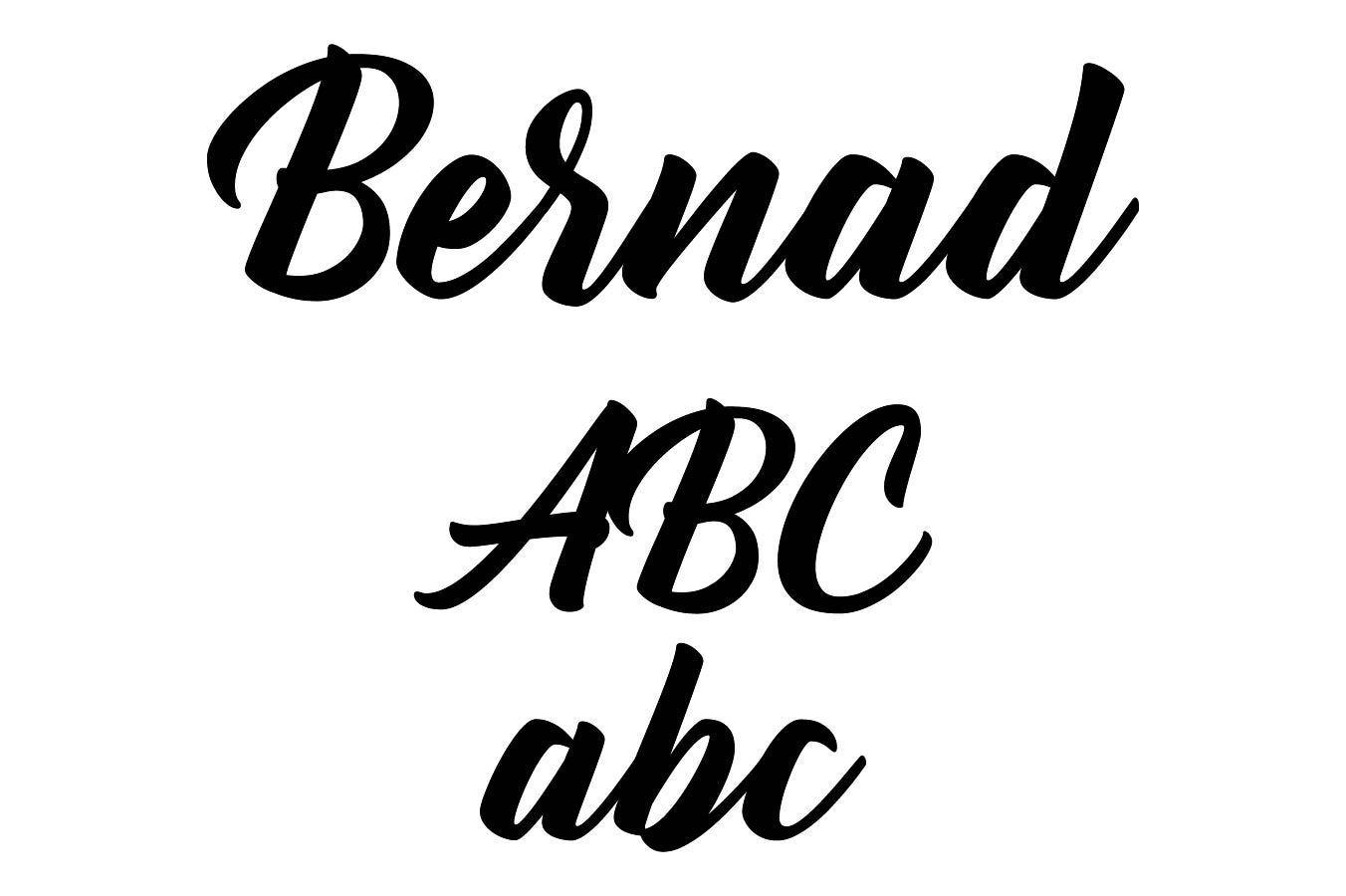 Bernad