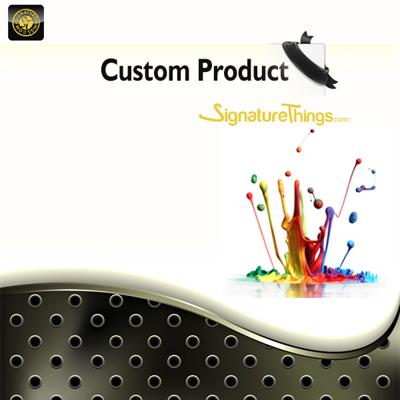 Custom Powder Coating