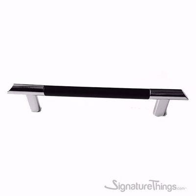 Chrome Cabinet Handle - MAZAC, Drawer Pulls