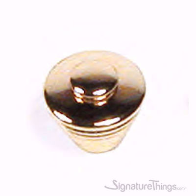 Assorted Cabinet  Knobs - Brass Drawer Pulls