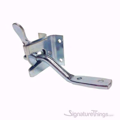 Security Latches - Cabinet Door Latches