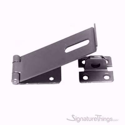 Cabinet Door Hasps and Staples
