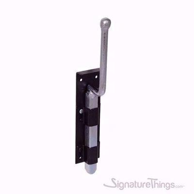 Stainless Steel Security Door Guard