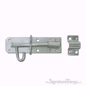 Stainless Steel Flush Bolts