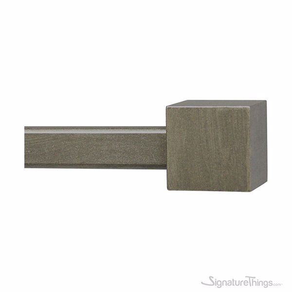 Cube Finial [+$78.00]