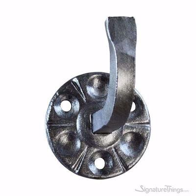 SignatureThings.com Brass Hardware Large Hook