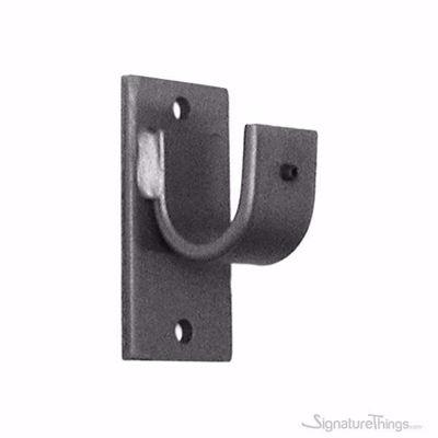 SignatureThings.com Brass Hardware Square Iron Brackets