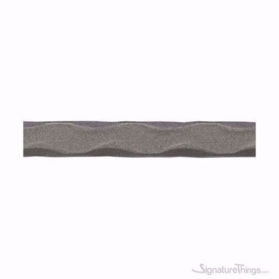 1/2 in. Square Hammered Iron Curtain Rod