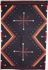 Germantown Navajo Rug EJ
