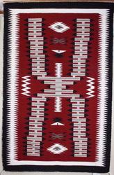 Storm Navajo Rug DG