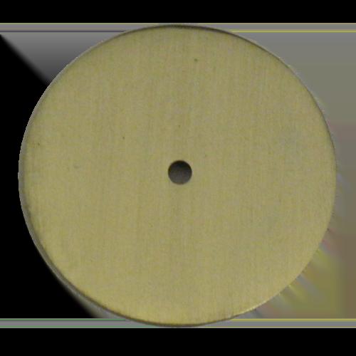 Satin Brass [+$15.00]