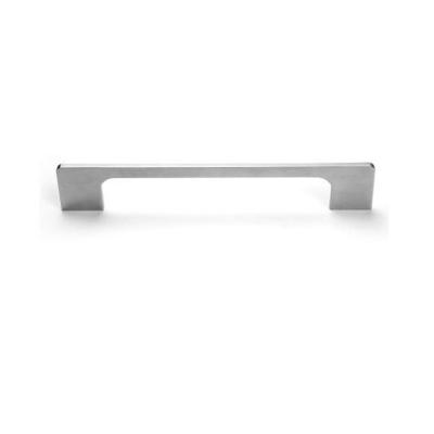SignatureThings.com Brass Hardware Thin door Appliance Pull