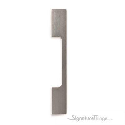 Peak Handle - Aluminium Cabinet Drawer Pulls