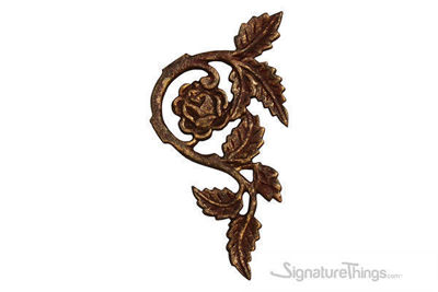 Rose Motif centerpiece