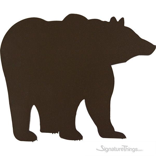 Bear Rosette [+$56.00]