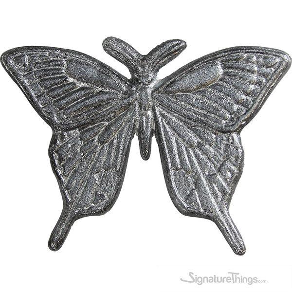 Butterfly Rosette [+$24.00]